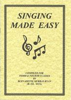 Volume 1: 3rd/4th Class Student's Songbook