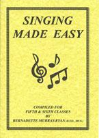 Volume 1: 5th/6th Class Student's Songbook