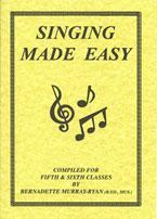Volume 1: 5th/6th Class CD and Student's Songbook