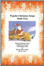 Popular Christmas Songs CD, Teacher's Manual and Student's Songbook