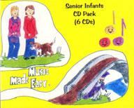 Senior Infants CD Pack